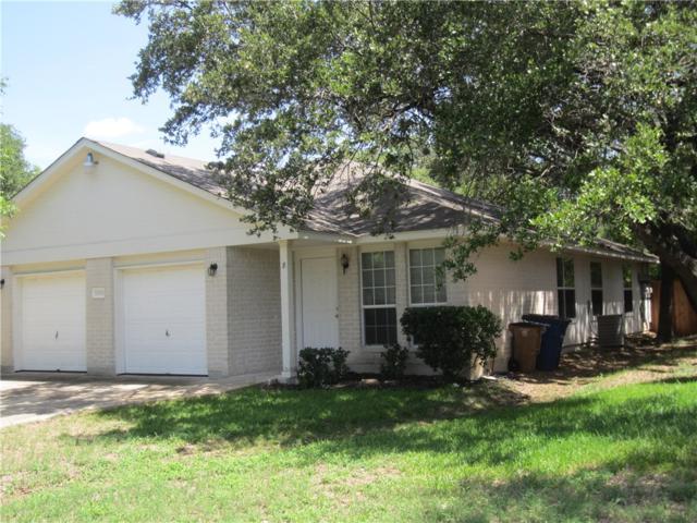 13352 Water Oak Ln B, Austin, TX 78729 (#3988606) :: Austin International Group LLC