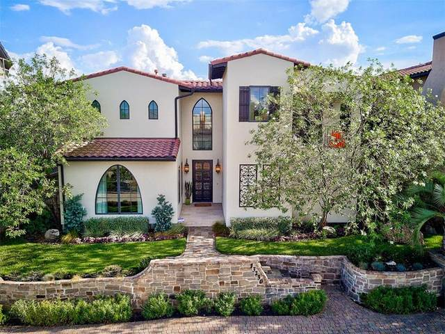 13236 Villa Montana Way, Austin, TX 78732 (MLS #3988678) :: Brautigan Realty