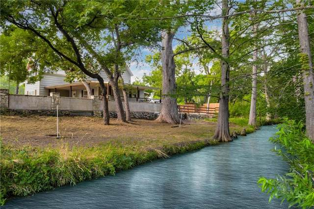 1001 Spur 191, Spicewood, TX 78669 (#3988834) :: The Heyl Group at Keller Williams