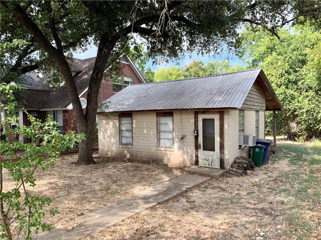 4608 Avenue F, Austin, TX 78751 (#3989024) :: The Perry Henderson Group at Berkshire Hathaway Texas Realty