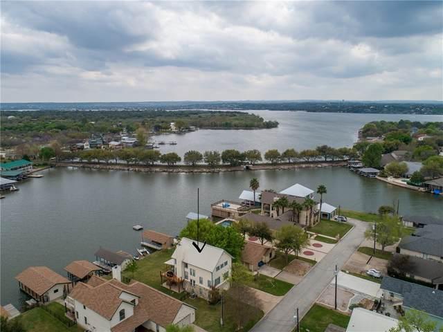 135 Web Isle Dr, Marble Falls, TX 78654 (#3990492) :: Zina & Co. Real Estate