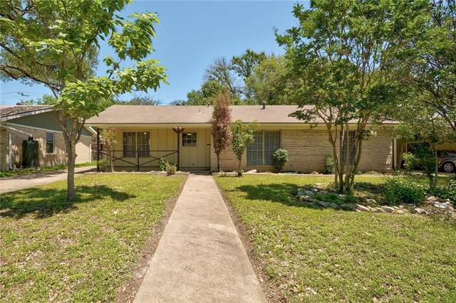 1614 Ashberry Dr, Austin, TX 78723 (#3990611) :: Realty Executives - Town & Country