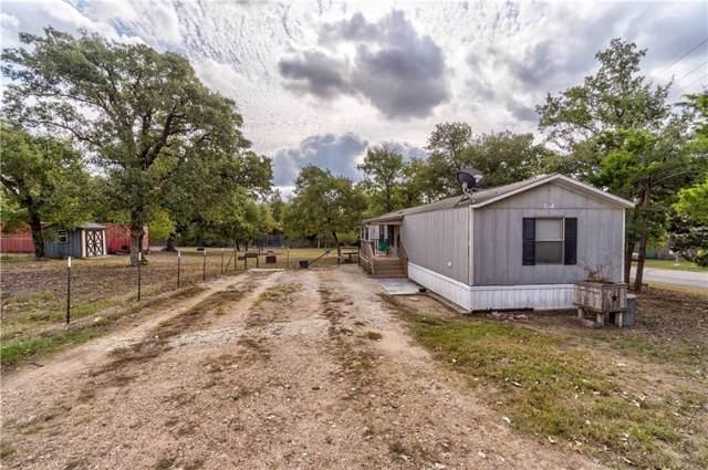 227 Lba Dr, Bastrop, TX 78602 (MLS #3991175) :: Vista Real Estate