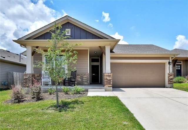 681 Bridgestone Way, Buda, TX 78610 (#3991257) :: Papasan Real Estate Team @ Keller Williams Realty