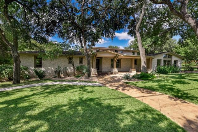 2502 Bettis Blvd, Austin, TX 78746 (#3991683) :: The Heyl Group at Keller Williams