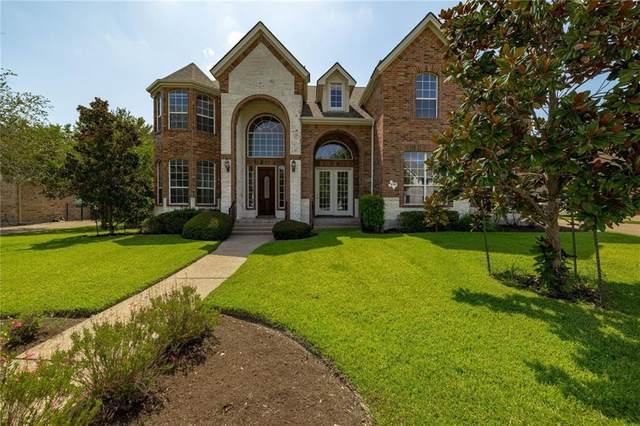 106 Lancaster, Georgetown, TX 78628 (#3992207) :: Papasan Real Estate Team @ Keller Williams Realty