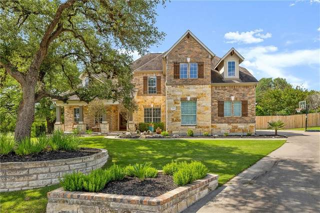 276 Clear Pond Cv, Austin, TX 78737 (#3993144) :: Realty Executives - Town & Country