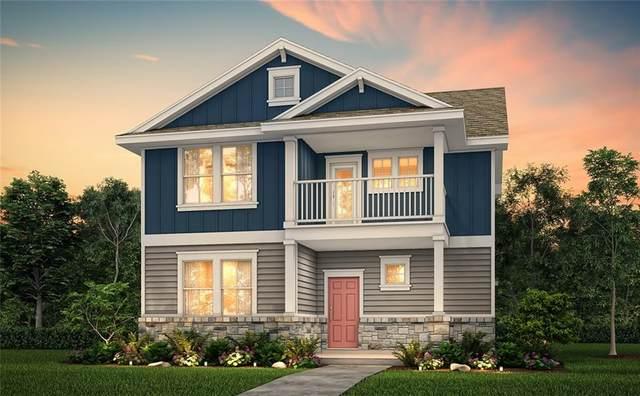 1224 Oak Chase Way, Leander, TX 78641 (#3993451) :: Papasan Real Estate Team @ Keller Williams Realty