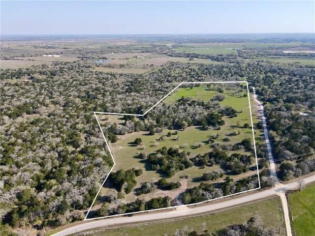 859 Cr 284 Rd, Moulton, TX 78941 (#3993637) :: Zina & Co. Real Estate