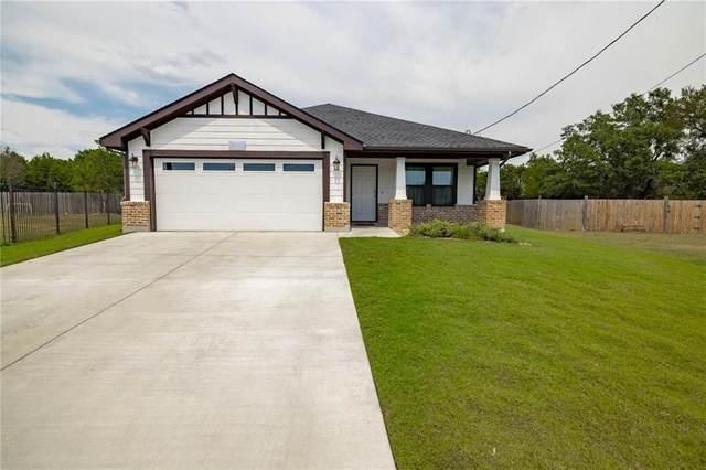 151 Kristi Ln, Liberty Hill, TX 78642 (#3994181) :: Papasan Real Estate Team @ Keller Williams Realty