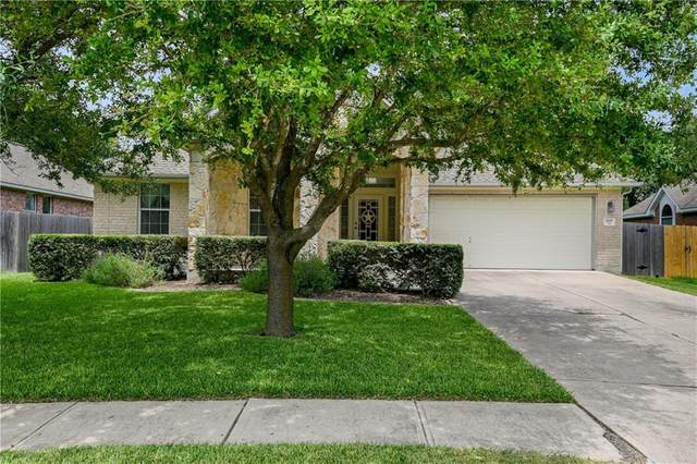 Pflugerville, TX 78660 :: RE/MAX IDEAL REALTY