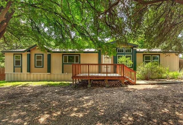 208 Ruby Dr, Georgetown, TX 78633 (#3994610) :: Lauren McCoy with David Brodsky Properties