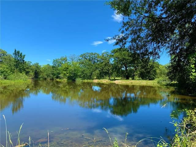 001 Roy Road, Flatonia, TX 78941 (#3994855) :: The Heyl Group at Keller Williams