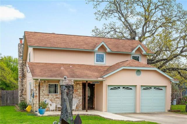 13203 Fencerail Rd, Manchaca, TX 78652 (#3995090) :: Papasan Real Estate Team @ Keller Williams Realty