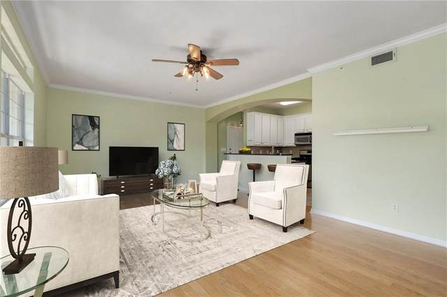 9525 N Capital Of Texas Highway #332, Austin, TX 78759 (#3995198) :: The Summers Group
