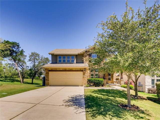 5312 Allamanda Dr, Austin, TX 78739 (#3995405) :: Papasan Real Estate Team @ Keller Williams Realty