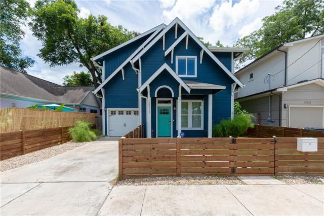 2311 Santa Rita St, Austin, TX 78702 (#3995768) :: The Heyl Group at Keller Williams