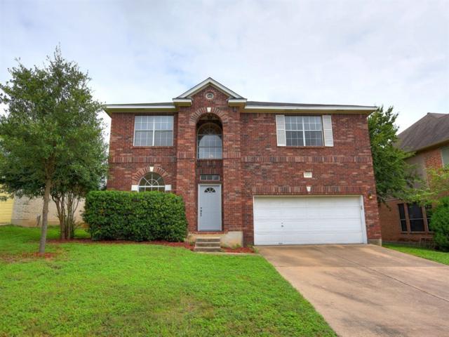 14313 Terisu Ln, Austin, TX 78728 (#3996290) :: Amanda Ponce Real Estate Team