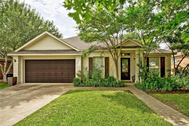 16825 Bailey Jean Dr, Round Rock, TX 78681 (#3996371) :: Realty Executives - Town & Country
