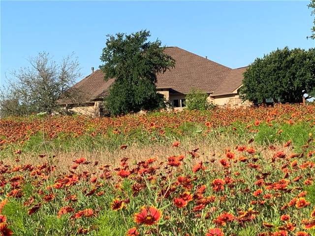 130 Mountain Laurel Dr, Marble Falls, TX 78654 (#3996976) :: 12 Points Group