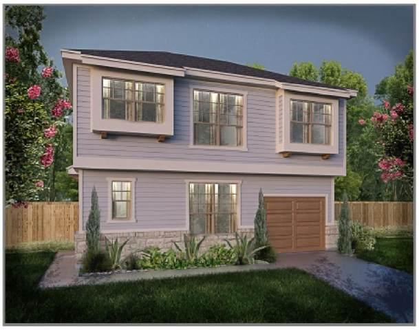 1920 Warely Dr #236, Austin, TX 78741 (#3997143) :: R3 Marketing Group