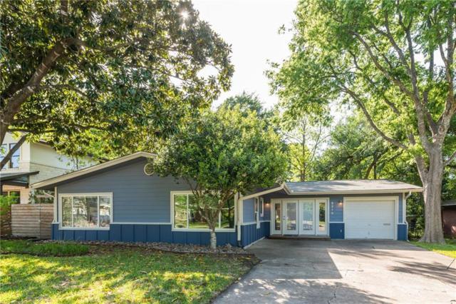 2319 Westoak Dr, Austin, TX 78704 (#3997479) :: Forte Properties