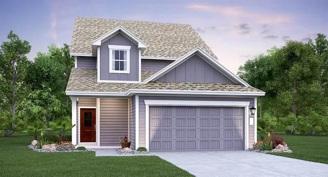 153 High Plains Pass, Liberty Hill, TX 78642 (#3998372) :: Papasan Real Estate Team @ Keller Williams Realty