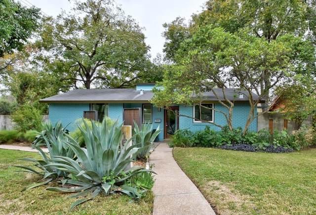 1615 Cloverleaf Dr, Austin, TX 78723 (#3998411) :: Papasan Real Estate Team @ Keller Williams Realty
