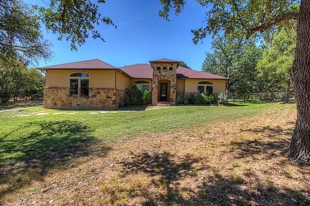 518 Cambridge Dr, New Braunfels, TX 78132 (#3998994) :: Papasan Real Estate Team @ Keller Williams Realty
