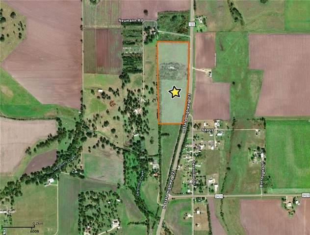 00 N State Hwy 123, Seguin, TX 78155 (#3999198) :: Papasan Real Estate Team @ Keller Williams Realty