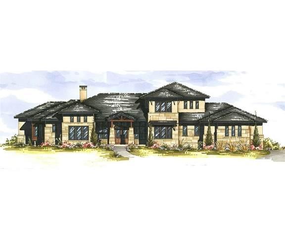 12501 Maidenhair Ln, Austin, TX 78738 (#4001036) :: All City Real Estate
