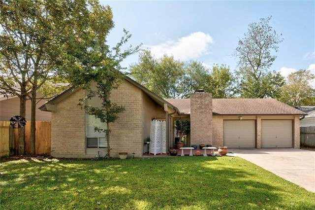 1015 Echo Ln, Austin, TX 78745 (#4001586) :: R3 Marketing Group