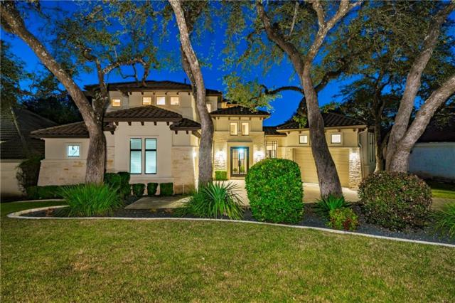 72 Tiburon Dr, The Hills, TX 78738 (#4001794) :: Ana Luxury Homes