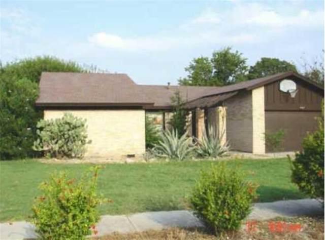 1505 Dallas St, Killeen, TX 76541 (#4002243) :: Ben Kinney Real Estate Team