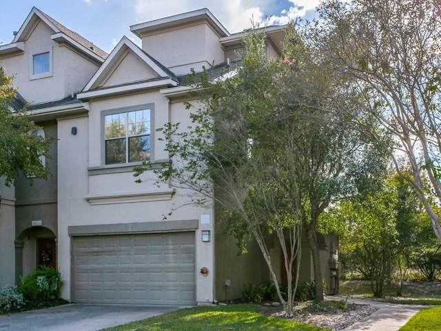 11203 Ranch Road 2222 #1304, Austin, TX 78730 (#4003197) :: The Summers Group