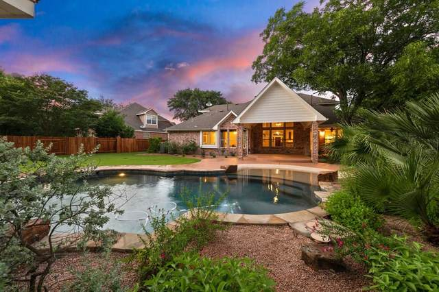 14925 Solera Dr, Austin, TX 78717 (#4004496) :: Realty Executives - Town & Country
