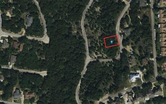 3110 Morgan Ln, Lago Vista, TX 78645 (#4004527) :: Zina & Co. Real Estate