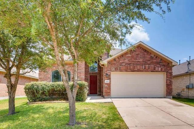 4016 Rocky Shore Ln, Pflugerville, TX 78660 (#4004609) :: Watters International