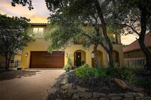 8908 Villa Norte Dr Vh56, Austin, TX 78726 (#4004614) :: R3 Marketing Group