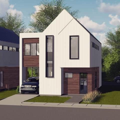 3807 E 51ST St #6, Austin, TX 78723 (#4005337) :: Ana Luxury Homes