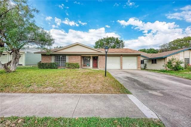 8704 Colonial Dr, Austin, TX 78758 (#4005423) :: Papasan Real Estate Team @ Keller Williams Realty