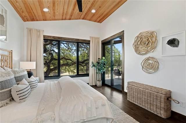 2204 Escape, Spicewood, TX 78669 (MLS #4005535) :: Vista Real Estate