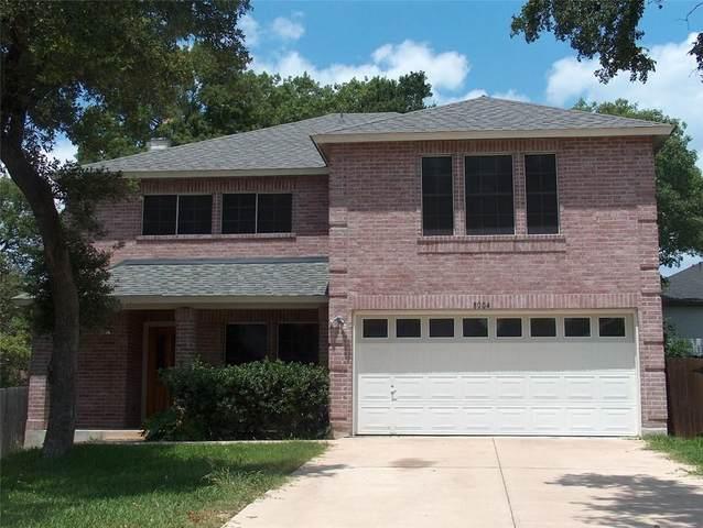 8004 Evadean Cir, Austin, TX 78745 (#4008970) :: Zina & Co. Real Estate