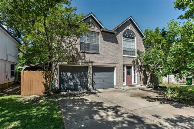 12604 Dringenberg Dr, Austin, TX 78729 (#4009855) :: The Heyl Group at Keller Williams