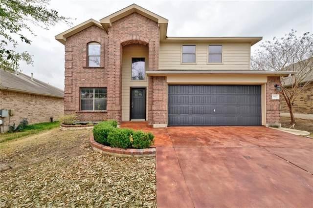 592 Quarter Ave, Buda, TX 78610 (#4009875) :: Realty Executives - Town & Country