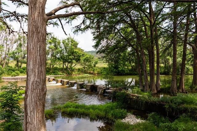 1605 Hwy 39, Ingram, TX 78024 (#4010066) :: Papasan Real Estate Team @ Keller Williams Realty