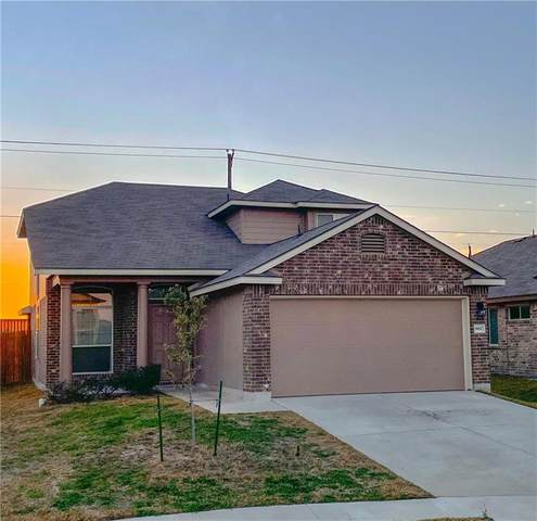 9617 Glynhill Ct, Killeen, TX 76542 (#4010606) :: ORO Realty