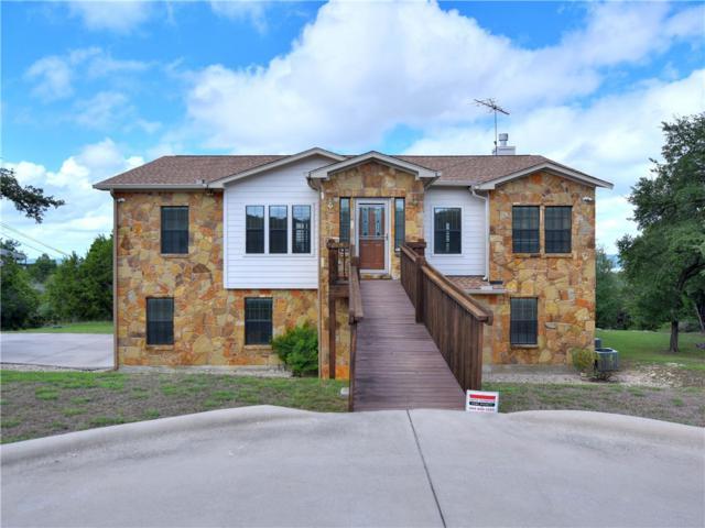 21109 Ridgeview Rd, Lago Vista, TX 78645 (#4010705) :: Amanda Ponce Real Estate Team