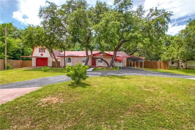 2505 Tejas Trl, Leander, TX 78641 (#4010945) :: Ben Kinney Real Estate Team