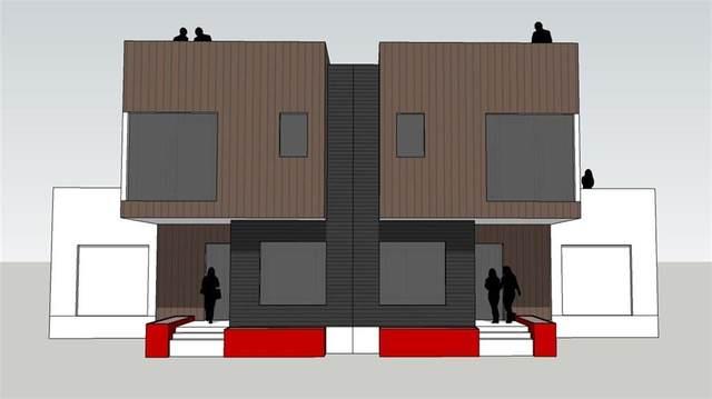 1703 Woodland Ave, Austin, TX 78741 (#4010984) :: Ben Kinney Real Estate Team